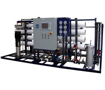 Reverse Osmosis System Aquasafe Water Treatment Systems